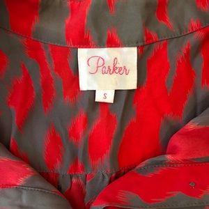 Parker Tops - Women's Blouse